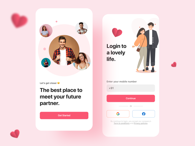 Dating-App-Sign-up-Design